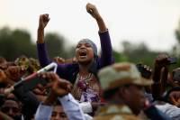Жители Намибии требуют у Берлина $9 млрд за геноцид