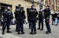 В Нидерландах задержаны девять человек, готовивших теракт