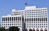 В Тегеране отреагировали на заявление Алиева о военных учениях у границы