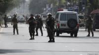 В Кабуле найден убитым экстремистский проповедник