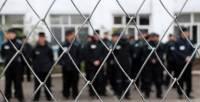 В Ангарске заключенные напали на сотрудника колонии