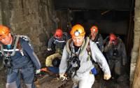 В ЛНР подняли из шахты тела девяти погибших горняков