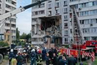В Ногинске два человека погибли при взрыве газа