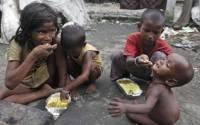 Жители эфиопского штата Тыграй начали умирать от голода